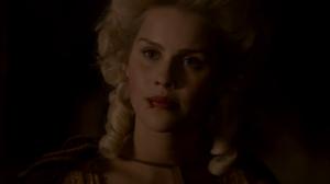 Résumé de l'épisode 10 saison 1  The Casket Girls Rebekah