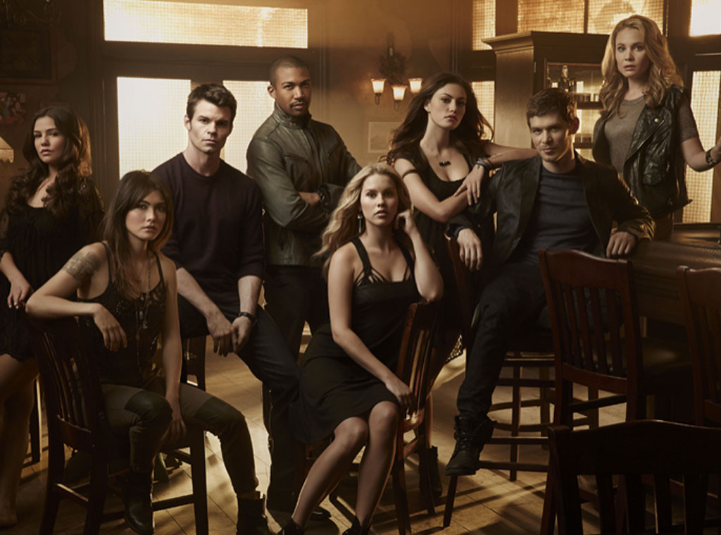 The originals s1 promo bar