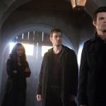 1x11 Apres Moi, le Deluge - Klaus et Elijah