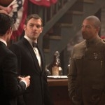1x12 Dance Back from the Grave - Elijah, Klaus et Marcel
