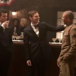 1x12 Dance Back from the Grave - Elijah, Klaus & Marcel