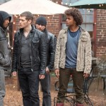1x12 Dance Back from the Grave - Klaus, Marcel et Diego