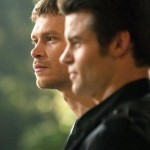 1x10 The Casket Girls - Klaus & Elijah