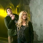 1x10 The Casket Girls - Josh & Rebekah