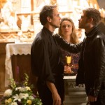 1x13 Crescent City -  Kieran, Cami et Klaus