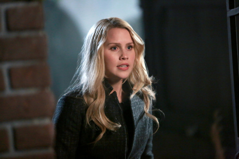 1x15 Le Grand Guignol - Rebekah