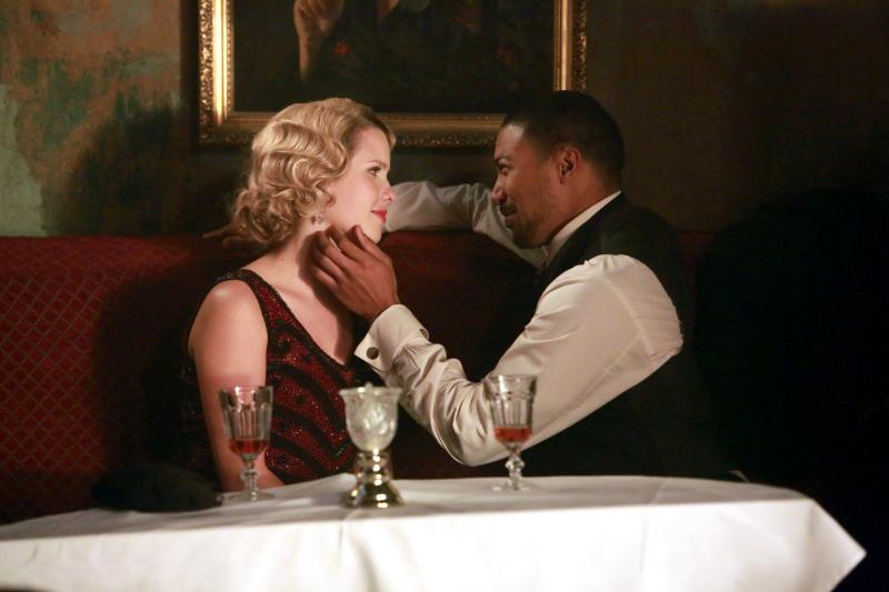 1x15 Le Grand Guignol - Rebekah et Marcel