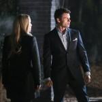 1x15 Le Grand Guignol - Rebekah et Elijah