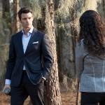 1x15 Le Grand Guignol - Elijah et Sabine/Céleste