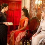 1x18 The Big Uneasy - Hayley Davina Abigail