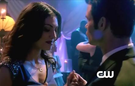 Capture promo 1x17 Hayley Elijah