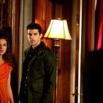 1x18 The Big Uneasy - Josh & Davina