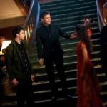 1x18 The Big Uneasy - Josh, Klaus & Davina