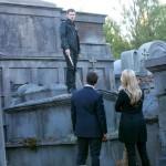 1x16 Farewell to Storyville - Klaus, Elijah et Rebekah