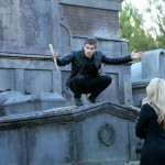 1x16 Farewell to Storyville - Rebekah & Klaus