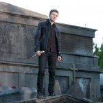 1x16 Farewell to Storyville - Klaus