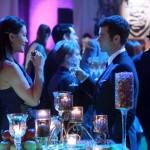 1x17 Moon Over Bourbon Street - Francesca et Elijah
