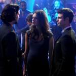 1x17 Moon Over Bourbon Street - Jackson Hayley et Elijah