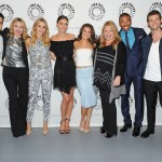 paleyfest 2014 cast TO