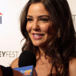 paleyfest 2014 interview Danielle
