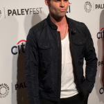 paleyfest 2014 red carpet Daniel