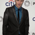 paleyfest 2014 red carpet Joseph