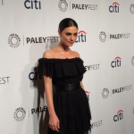 paleyfest 2014 red carpet Phoebe