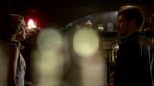 Résumé de l'épisode 18 saison 1  The Big Uneasy  Camille Klaus