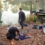 1x19 An Unblinking Death - Elijah