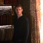 1x19 An Unblinking Death - Klaus