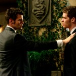1x20 A Closer Walk with Thee - Elijah et Klaus