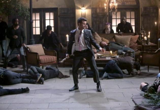 1x21 The Battle of New Orleans - Elijah