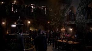 Résumé de l'épisode 21 saison 1  The Battle of New Orleans