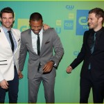 The CW Network's 2014 Upfront Presentation