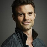 Comic Con 2014 Portrait Daniel Gillies 1