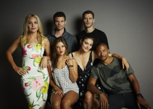 Comic Con 2014 Portrait groupe 6