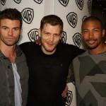 Comic con 2014 WB men
