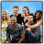 comic con 2014 cast tvguide 2