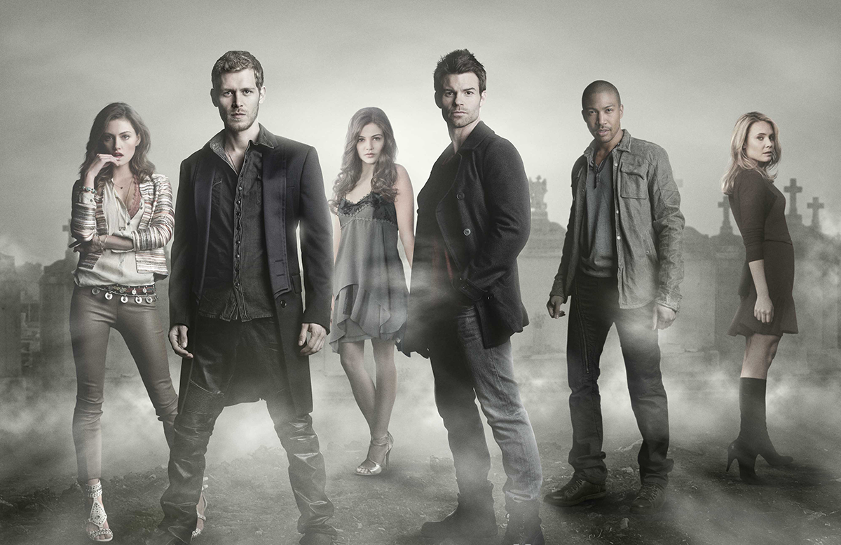 the originals promo saison 1