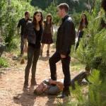 2x02 Alive&Kicking - Hayley Oliver et Klaus