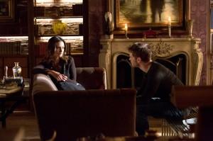 2x01 Rebirth - Hayley et Klaus