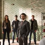 2x04 Live and Let Die - Elijah