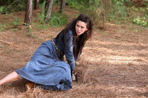 2x05 Red Door - Tatia