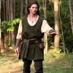 2x05 Red Door - Elijah