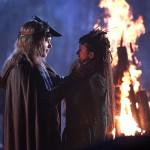 2x05 Red Door - Klaus et Tatia