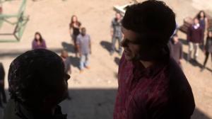 Résumé de l'épisode 1 saison 2  Rebirth Josh