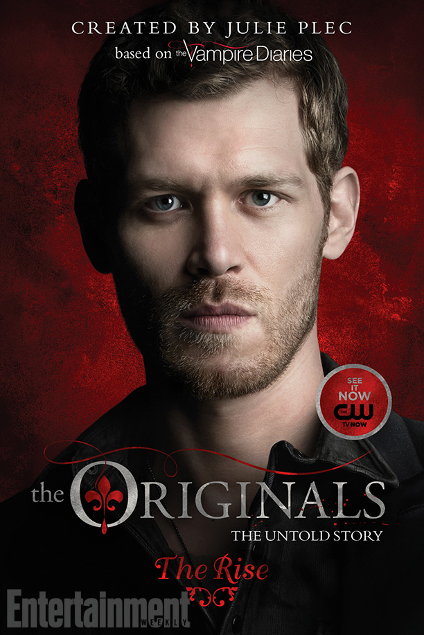 The Originals tome 1 - The Rise