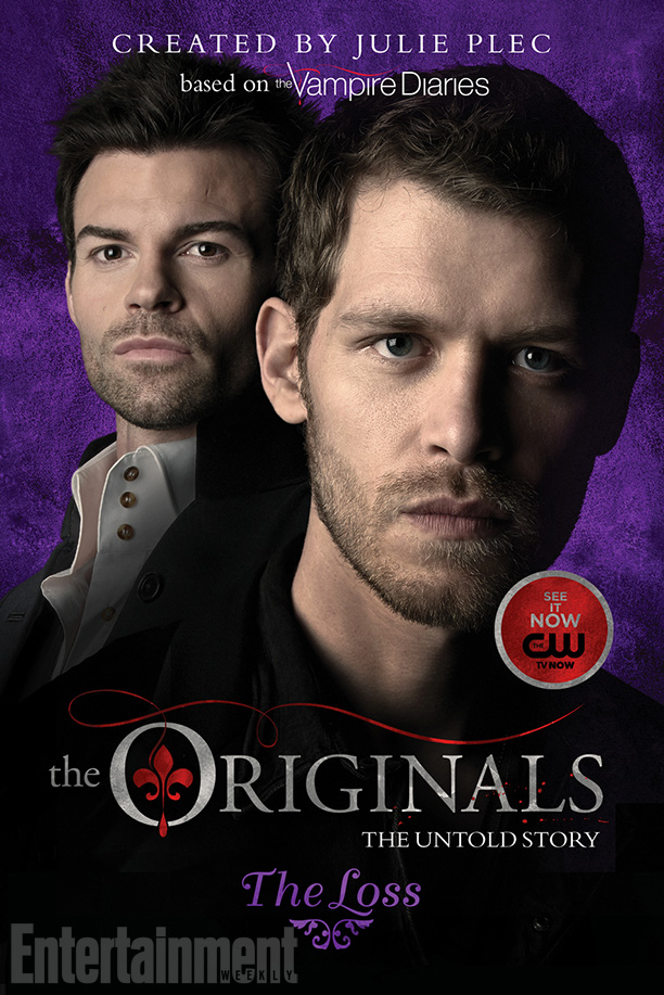 The Originals tome 2 - The Loss