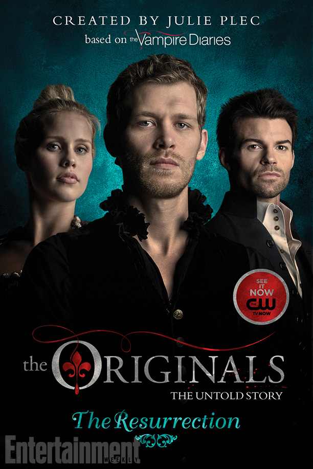 The Originals tome 3 - The Resurrection