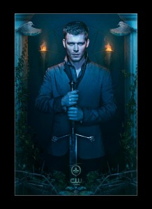 The_Originals_CW_Poster_saison2 Klaus
